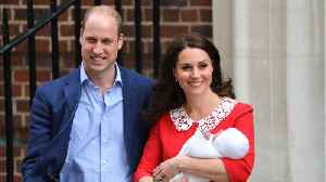 News video: Is The New Baby Royal Named Albert?