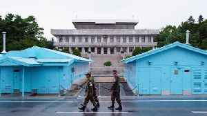 News video: What To Expect From The North-South Korean Summit