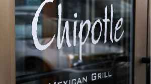 News video: Chipotle Stock Is Going Up
