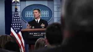 News video: Trump VA Pick Ronny Jackson Faces New Allegations