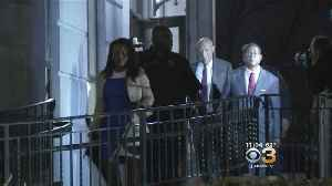 News video: Bill Cosby Retrial: Jury Adjourns For The Night, Deliberations Continue Thursday