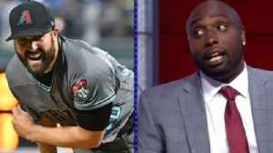 News video: Dontrelle Willis breaks down why he thinks Arizona is the most complete team in the National League
