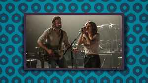 News video: Bradley Cooper teases A Star Is Born