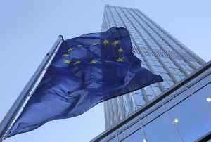 News video: ECB Keeps Interest Rates Unchanged as Slower Growth Favors Caution