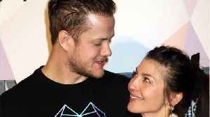 News video: Imagine Dragons' Dan Reynolds And Wife Are Divorcing