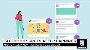 News video: Facebook's Real Test Will Be Q2