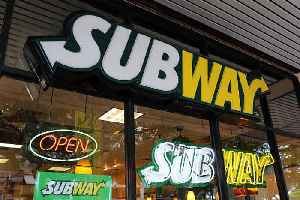 News video: Subway Set to Close Roughly 500 Locations in U.S.