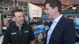 News video: Matt Kenseth talks about his return to the Cup Series with Roush-Fenway Racing