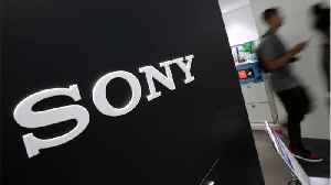 News video: Sony Slips After Soft Earnings