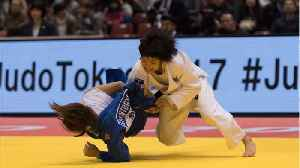 News video: Uta Abe, Judo's Youngest Champion, Continues A Proud Family Tradition