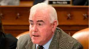 News video: Patrick Meehan Resigns Following Sexual Harassment Claim