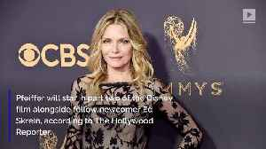 News video: Michelle Pfeiffer Added to Cast of 'Maleficent' Sequel