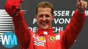 News video: Top 10 Formula 1 Drivers of All Time