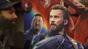 The Marvel movie marathon finally ends with 'Avengers: Infinity War'