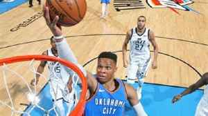 News video: Chris Broussard explains how Russell Westbrook can lead the OKC Thunder to victory over Jazz in Gm 6