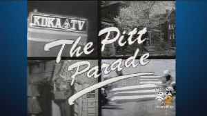 News video: The Pitt Parade: The Picture Story Of The Pittsburgh Scene From The KDKA TV Archives