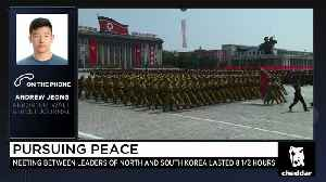 What Next for North and South Korea?