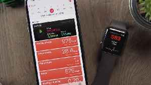 News video: Make step-counting better on the Apple Watch