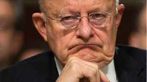 News video: House Intelligence Report Cites Clapper for Speaking with Media