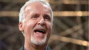 News video: James Cameron Delivers New Star Studded Sereis