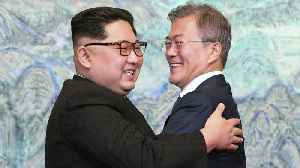 News video: Korean peace talks are a win. But for whom?
