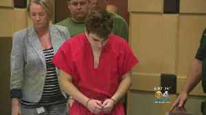 News video: Florida School Shooting Suspect Nikolas Cruz Waives Right To Speedy Trial