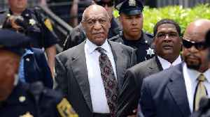 News video: Bill Cosby has been found guilty of sexual assault