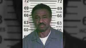 News video: Man Convicted of Killing 2 NYPD Officers in 1971 Released from Prison