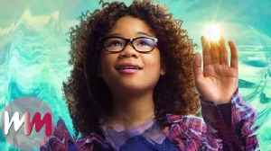 News video: Does 'A Wrinkle in Time' Live Up to the Hype? - Spoiler Free Review! Mojo @ The Movies