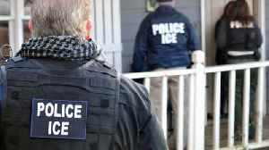 News video: ICE Is Finding It Awfully Handy To Trawl Through Massive Police Databases
