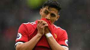News video: Jose tips 'greatness' for Sanchez