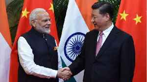 News video: Following 'Informal' Summit, China And India Agree To Maintain Border Peace