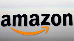 News video: Amazon To Become First $1 Trillion Company?