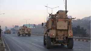 News video: 6 killed in Afghanistan car bomb attack