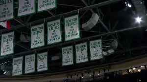 News video: GAME 7: Milwaukee Bucks take on Boston Celtics
