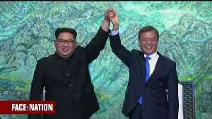 News video: North Korea and South Korea agree to formally end the Korean War