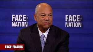 Jeh Johnson discusses the House Republicans' report on Russia meddling