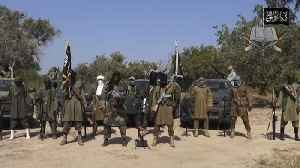 News video: ISIS Stakes West African Territory