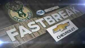 News video: Bucks Fastbreak: Potential offseason changes await Milwaukee