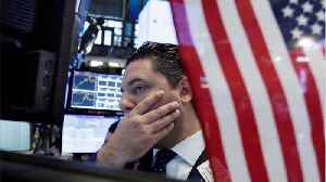 News video: US Stocks Have Been Wildly Volatile This Year