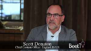 News video: Digitas LBi NewFront Event Will Highlight Brands And Social Causes