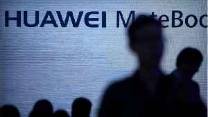 Huawei May Be Making a Smartphone OS