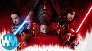 News video: Star Wars: The Last Jedi - Spoiler Free First Impressions Review! Mojo @ The Movies