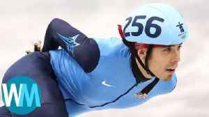 News video: Top 10 Greatest Winter Olympic Athletes of All Time