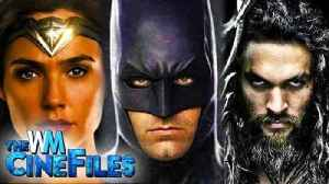 News video: Justice League is Being SLAMMED by Movie Critics – The CineFiles Ep. 47