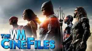 News video: Justice League to LOSE Warner Bros. $100 Million – The CineFiles Ep. 48
