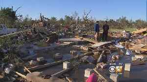 News video: One Year Later: Residents Remember Deadly Tornadoes In Van Zandt County
