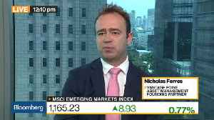 News video: Vantage Point's Ferres on Korean News Flow and Markets