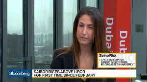 News video: Arqaam's Rizk Says Global Equities Only Down 3% on Average