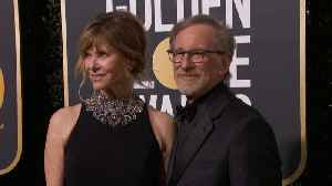 News video: Steven Spielberg suggests 'Schindler's List' should be taught in high schools